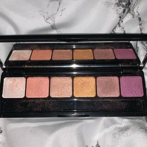 Sunset Prism Eyeshadow Palette #eyeshadowpalette